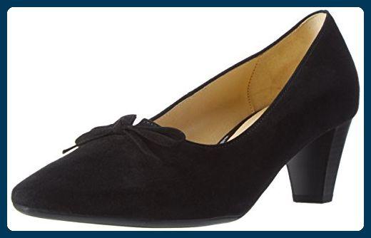 Gabor Damen Pumps: : Schuhe & Handtaschen