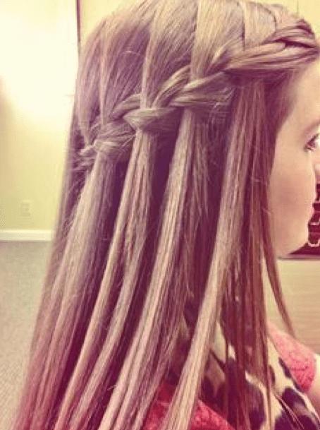 ii aqu te ensearemos el procedimiento para poder hacerte unos peinados chulos as tengas el cabello largo o medio para que siempre ests - Peinados Chulos