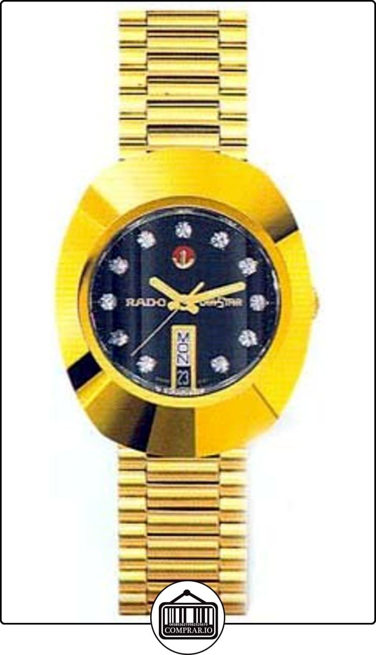 98b430961b8f Rado Relojes Hombre Original r12413613 - WW ✿ Relojes para hombre - (Lujo) ✿