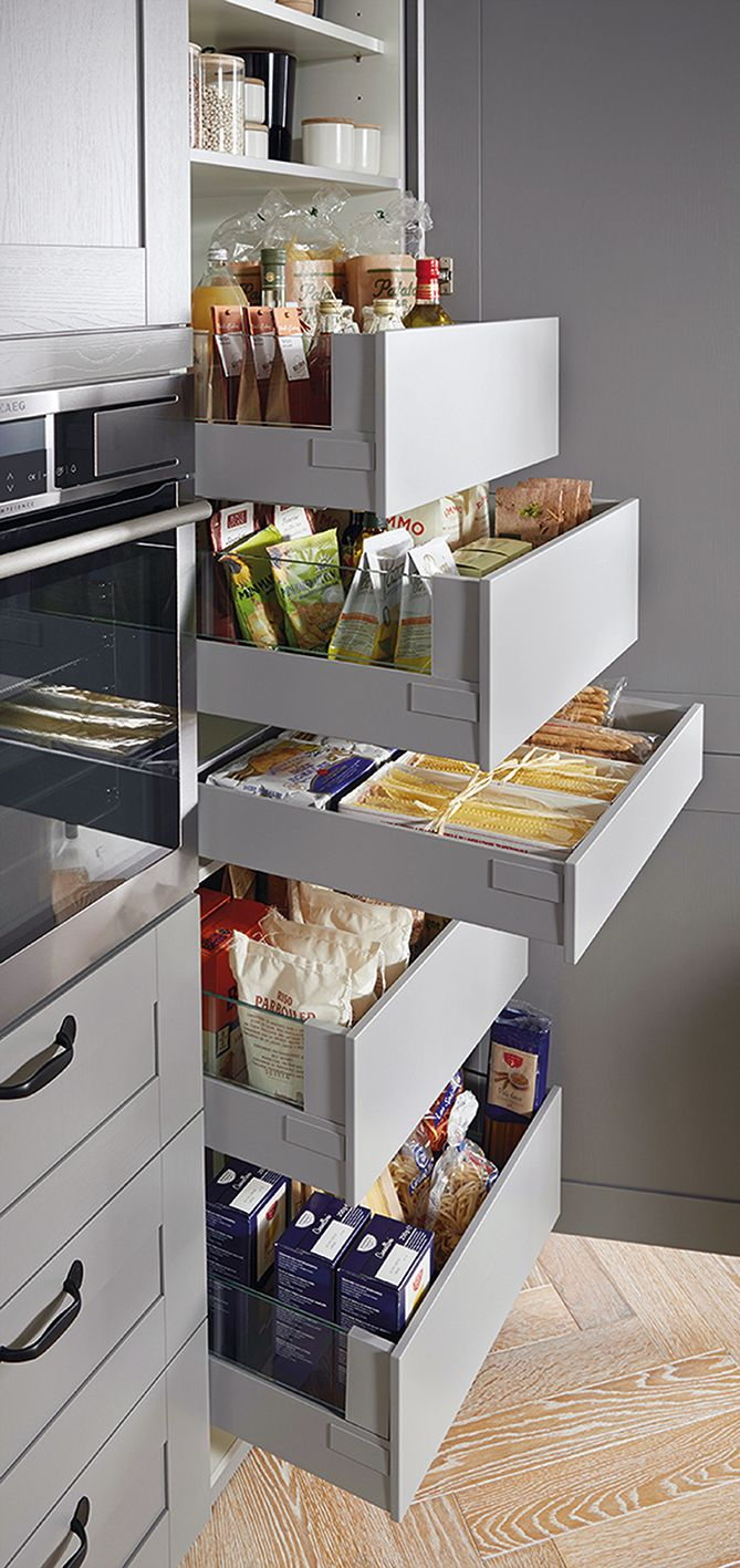 Storage For Kitchen Cupboards Struggling For Storage In Your Kitchen Scha 1 4 Ller Have Smart