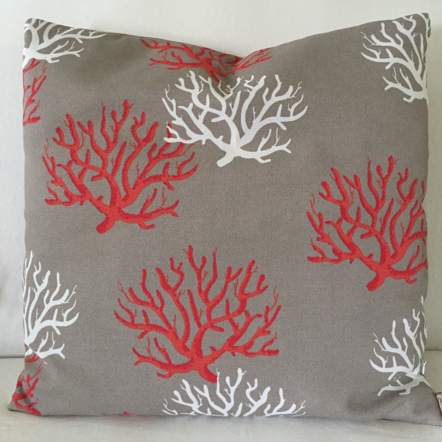 x cover pillow gallery colored coral covers cushion salmon throw cases bedding by blanket