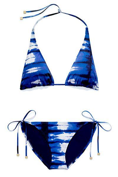 Tory Daily Exclusive: Bahia String Bikini