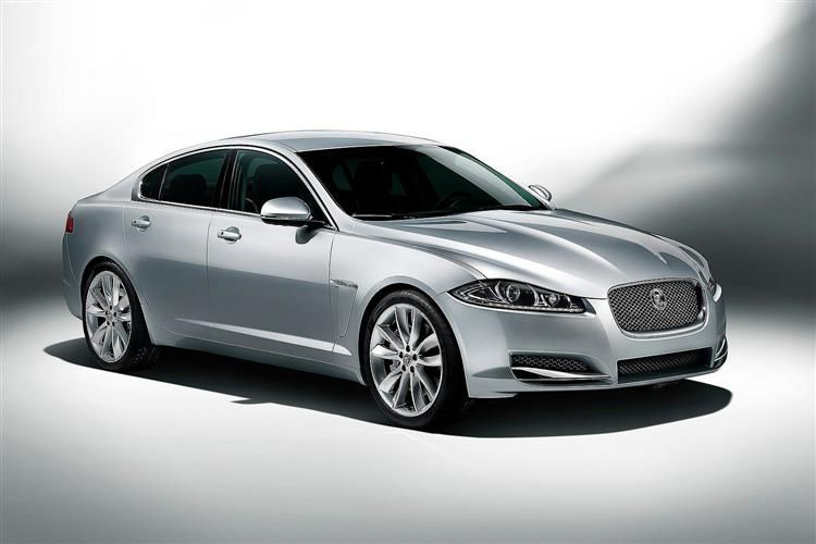 Jaguar XF Sport From With Our Incredible Leasing Deals