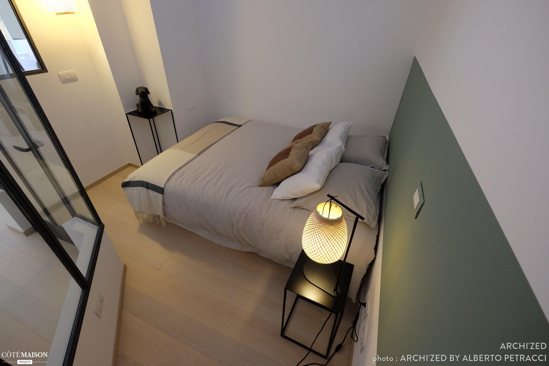 Appartement Prive Monaco Archi 039 Zed Cote Maison Appartement Decoration Maison