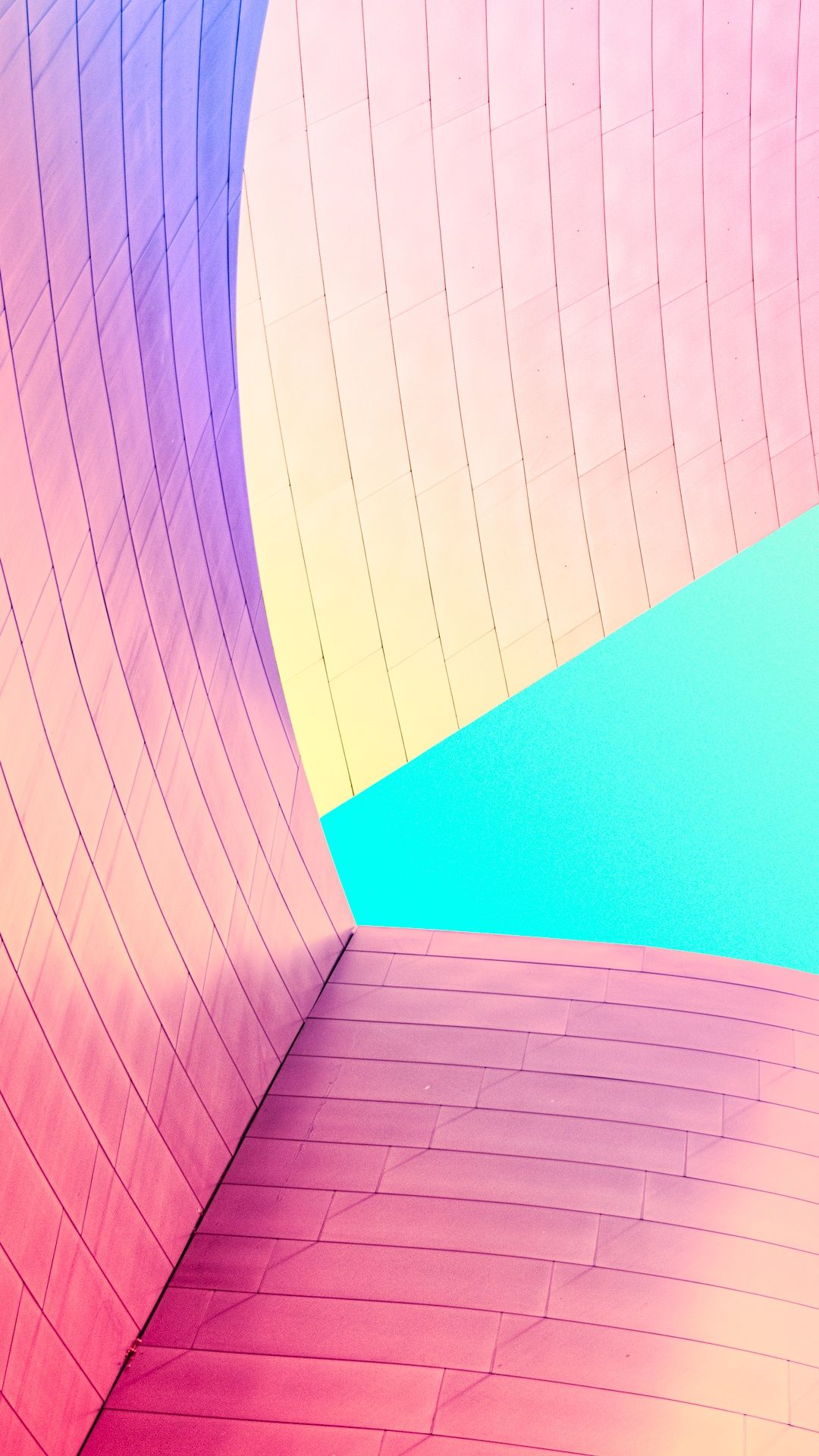 modern building colorful walls iphone 6 plus hd wallpaper