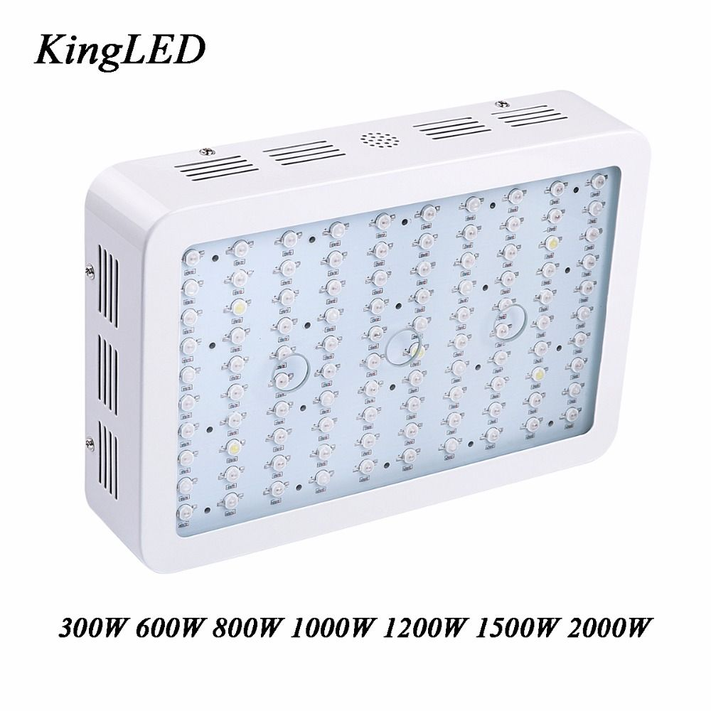 Best Led Grow Light 300w 600w 800w 1000w 1500w 2000w Full Spectrum For Indoor Aquario Hydroponic Plant Best Led Grow Lights Indoor Grow Lights Led Grow Lights