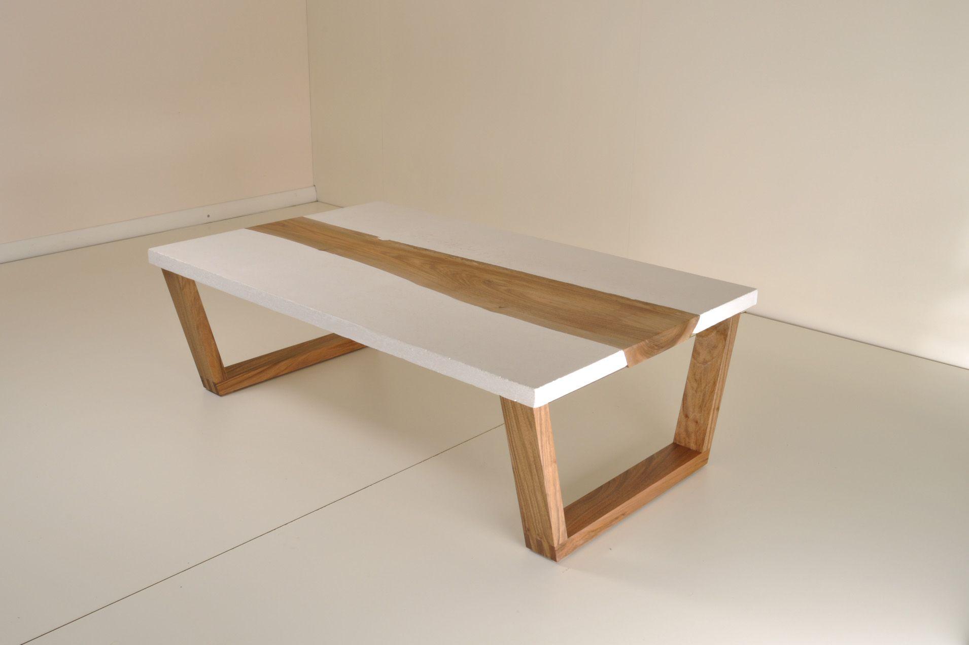 Coffee Table By Peter Kindt, Designer Maker
