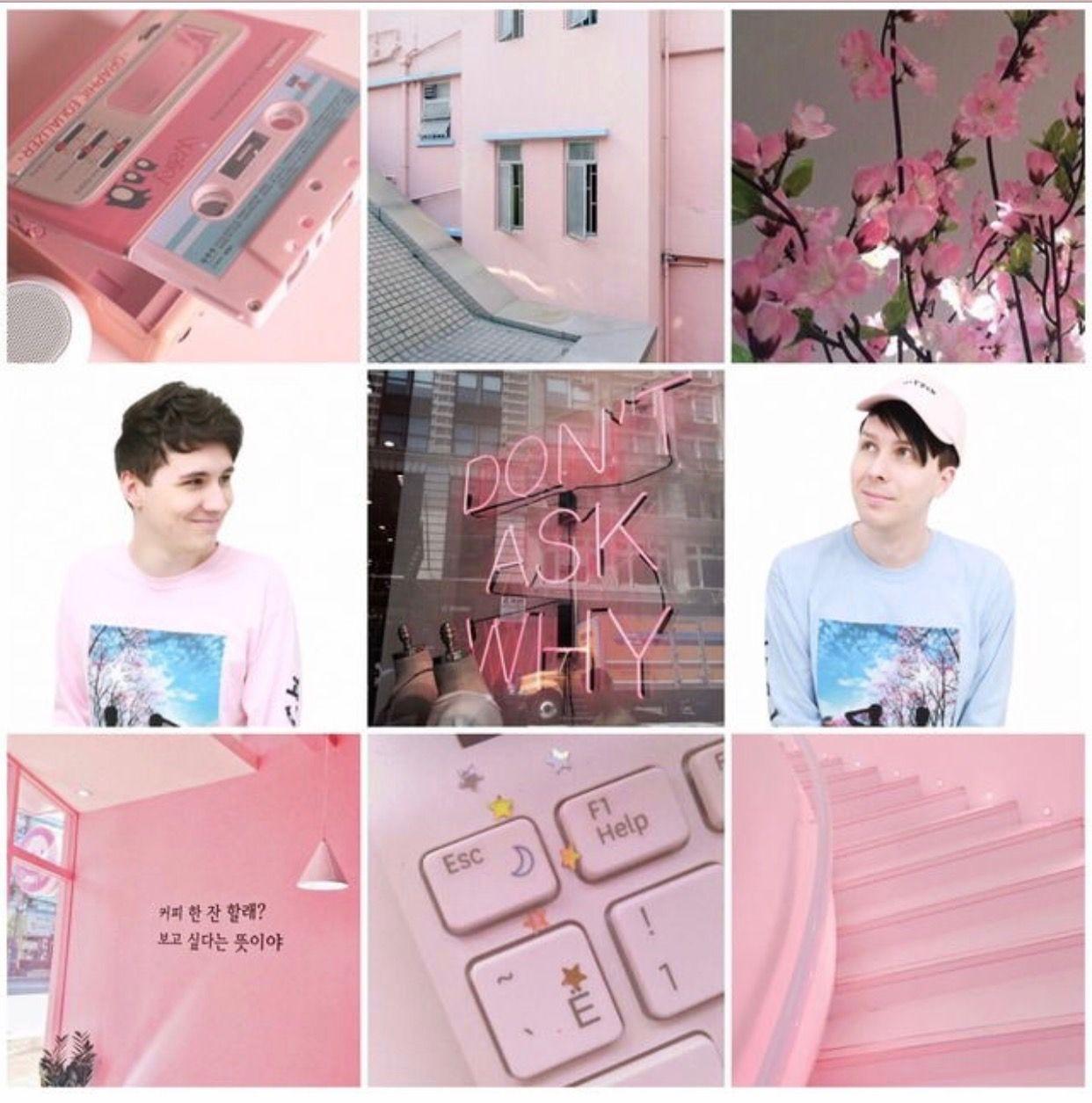 Sassy pink pastel, yes.