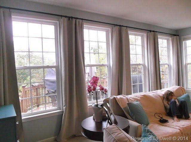 Vilborg Curtains