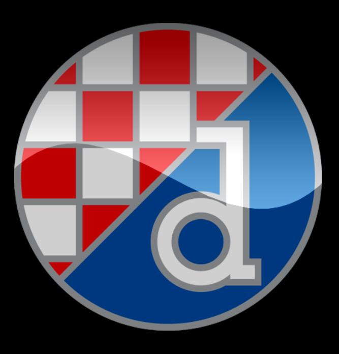 Dinamo Zagreb Gnk Dinamo Zagreb Vukovar Zagreb