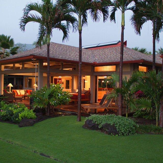 Tropical decreto Pinterest Casas, De campo y Campo