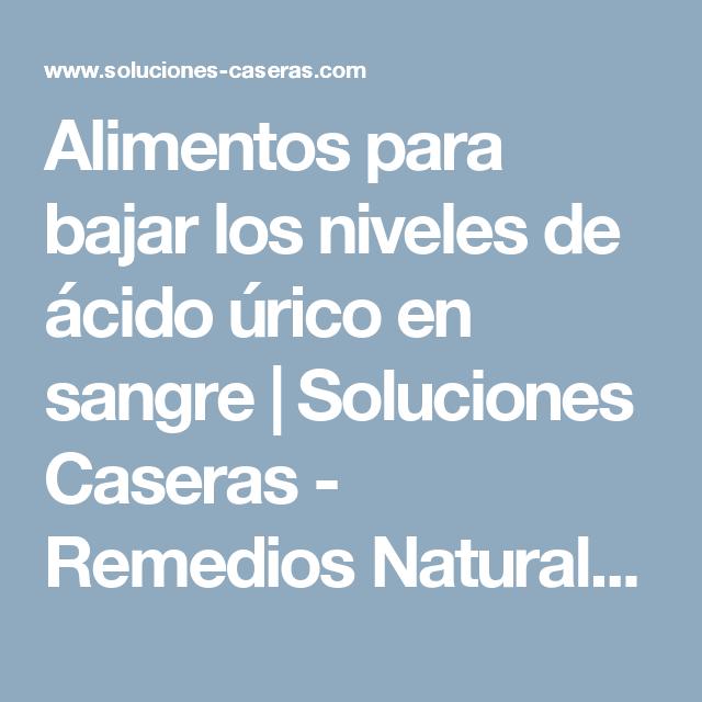 como disolver calculos renales de acido urico sintomas del acido urico alto yahoo comidas que no contengan acido urico