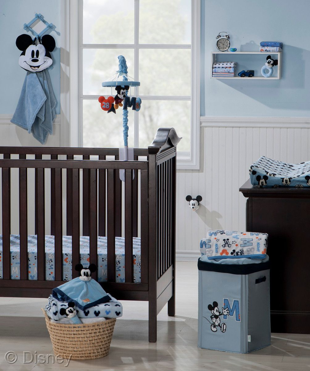 Disney Nursery Idea One Day I Would
