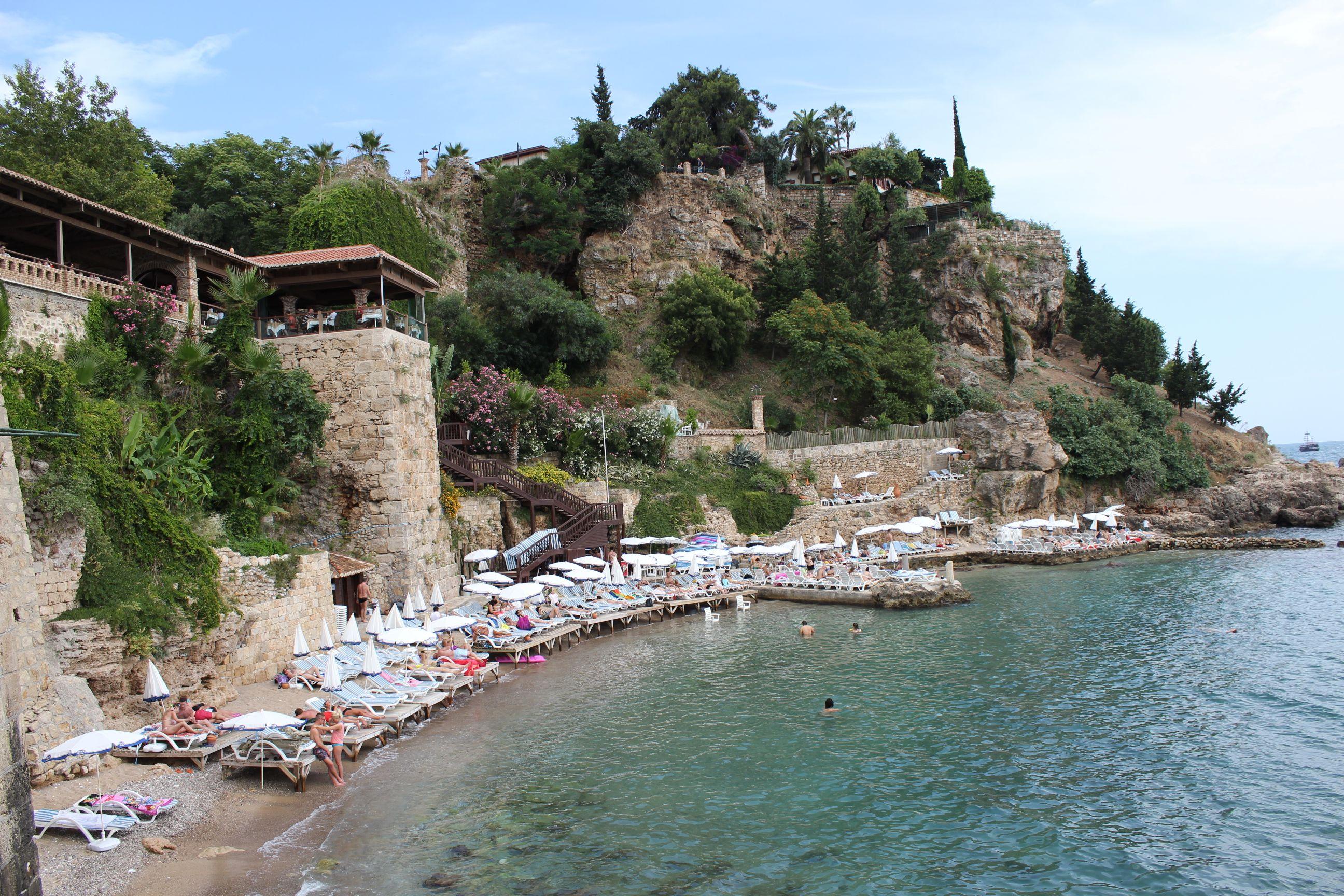 Pin On Outdoor Wedding Venues In Antalya