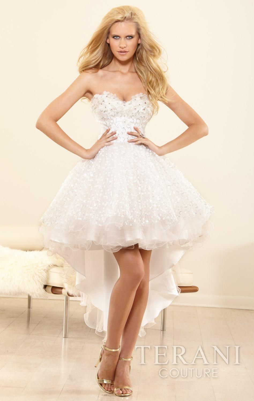 Terani P3036 by Terani Couture Prom