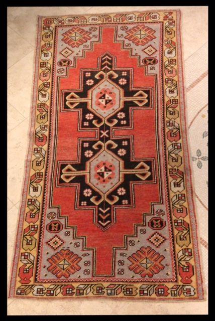 Fine Old Turkish Turkish Rug Rugs Oriental Rug Cleaning