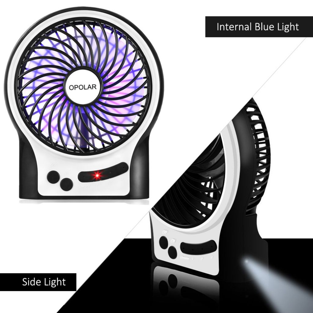 Kleiner Ruhiger Schreibtisch Ventilator Heim Buro Mobel Schreibtisch Buromobel Hand Held Fan Desk Fan Portable