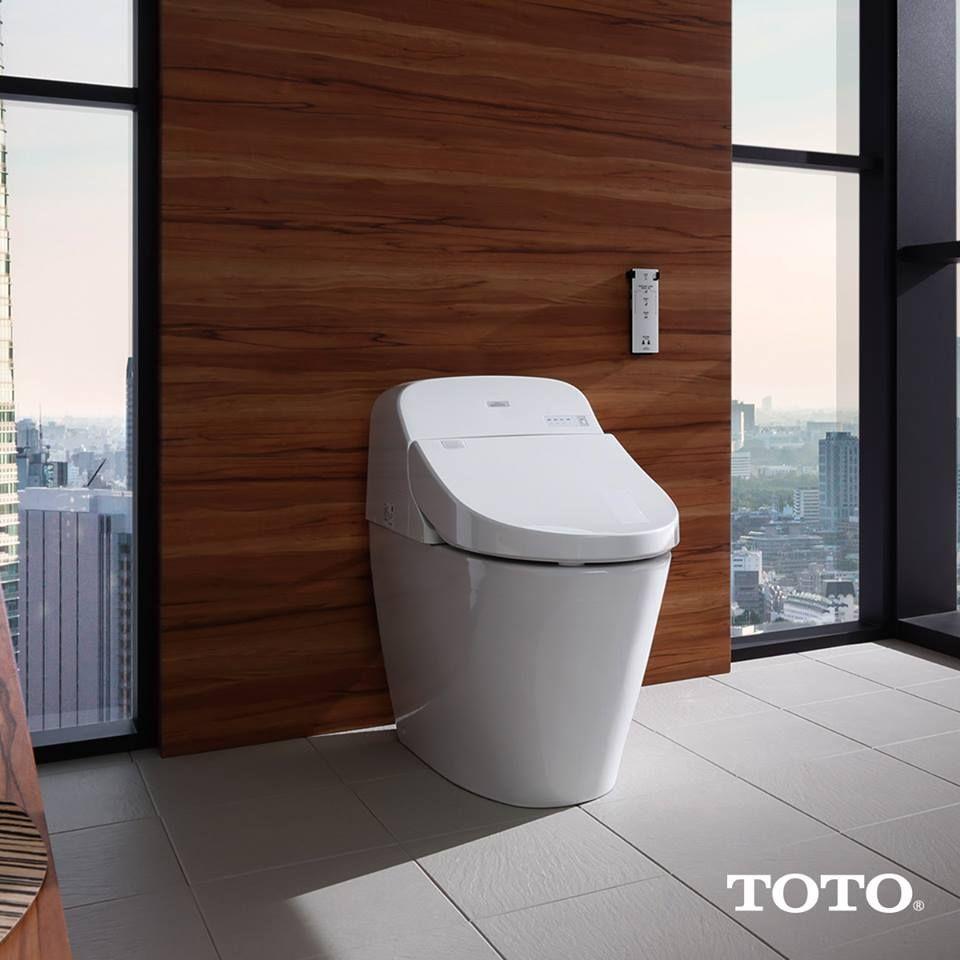 Toto #Sanitarios #BañosModernos WASHLET G400 | BATHROOM DESIGNS ...