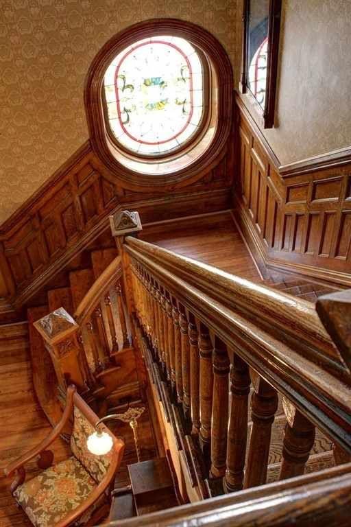 1901 Shingle Victorian Helena MT Historic Home