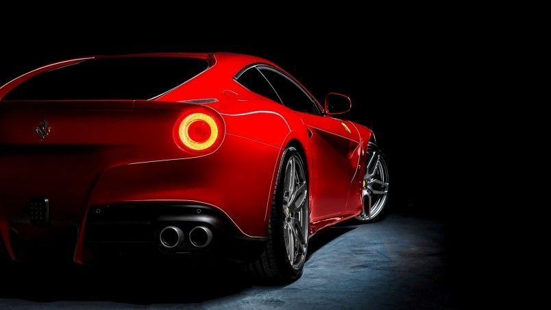 Dark Red Ferrari Wallpapers Hd Stuff Ferrari F12berlinetta