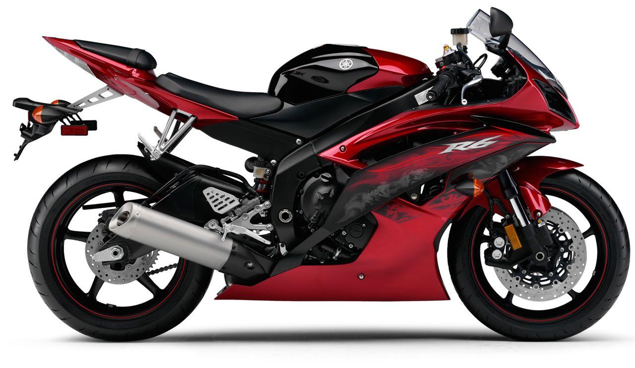 Yzf R6 Motorcycle Yamaha Bikes Super Bikes