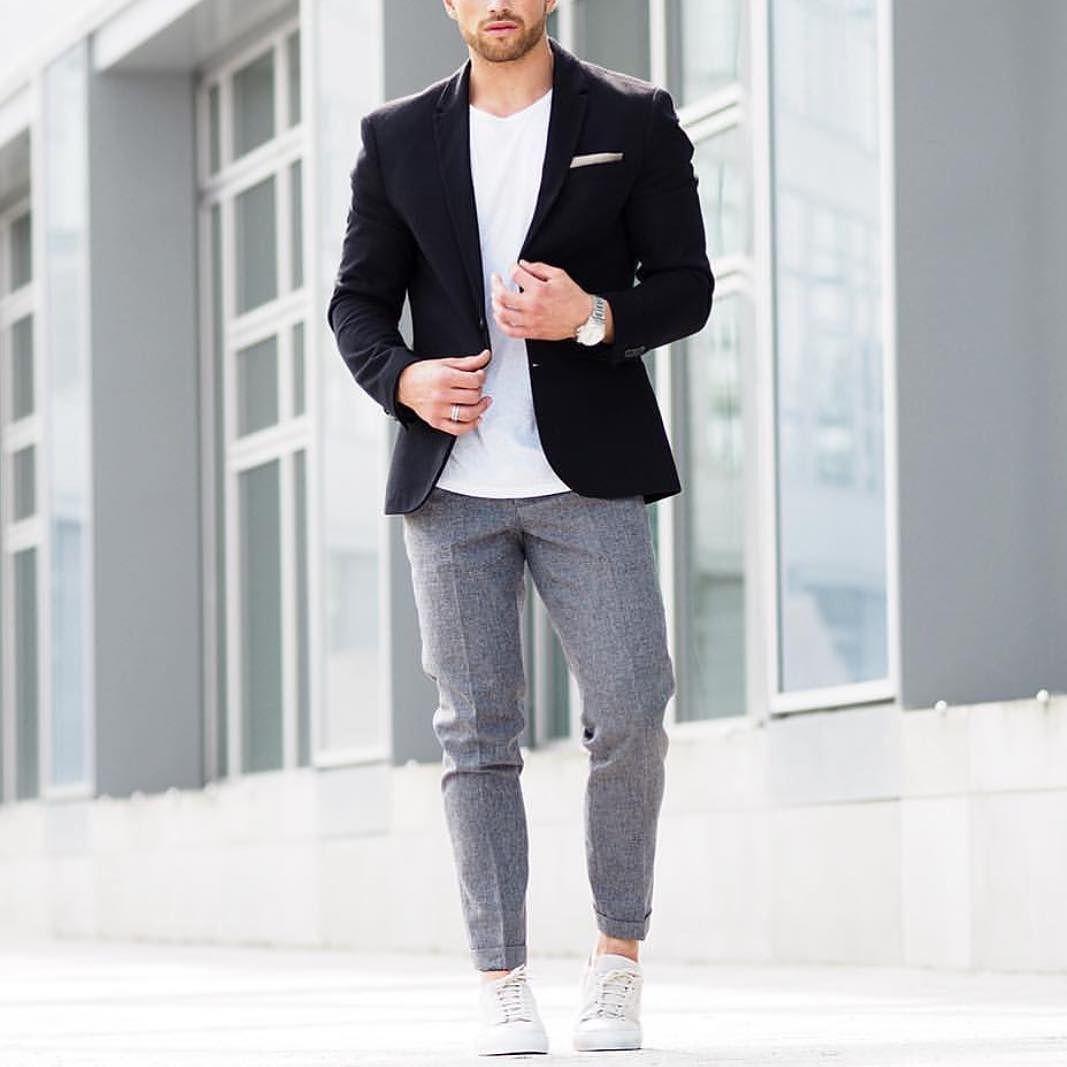 Royal Fashionist Men S Fashion Instagram Page Royal Fashionist Mens Fashion Blazer Blazer Outfits Men Black Blazer Outfit Men [ 1067 x 1067 Pixel ]