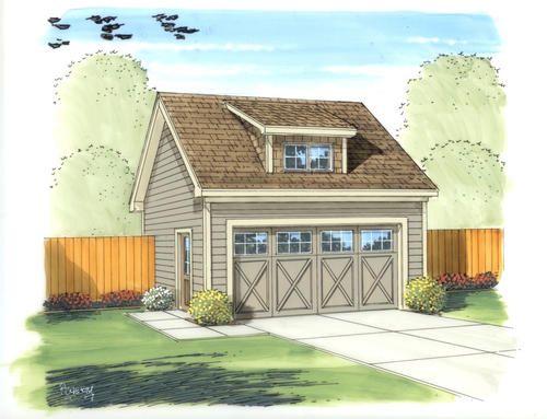 Whitmore Building Plans Only Garage Door Types Garage Plans Garage