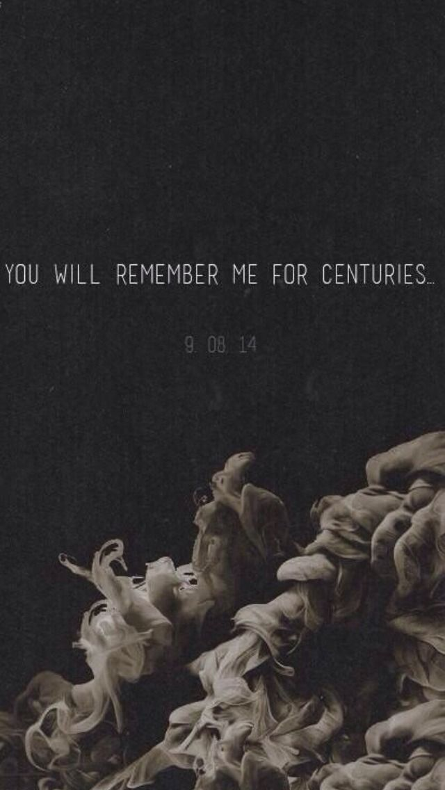 Lyric rory lyrics : centuries - fall out boy | Music | Pinterest | Songs, Wallpaper ...