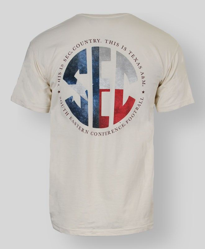 """""""This is SEC country. This is Texas A&M"""" t-shirt #AggieGifts #AggieStyle"""