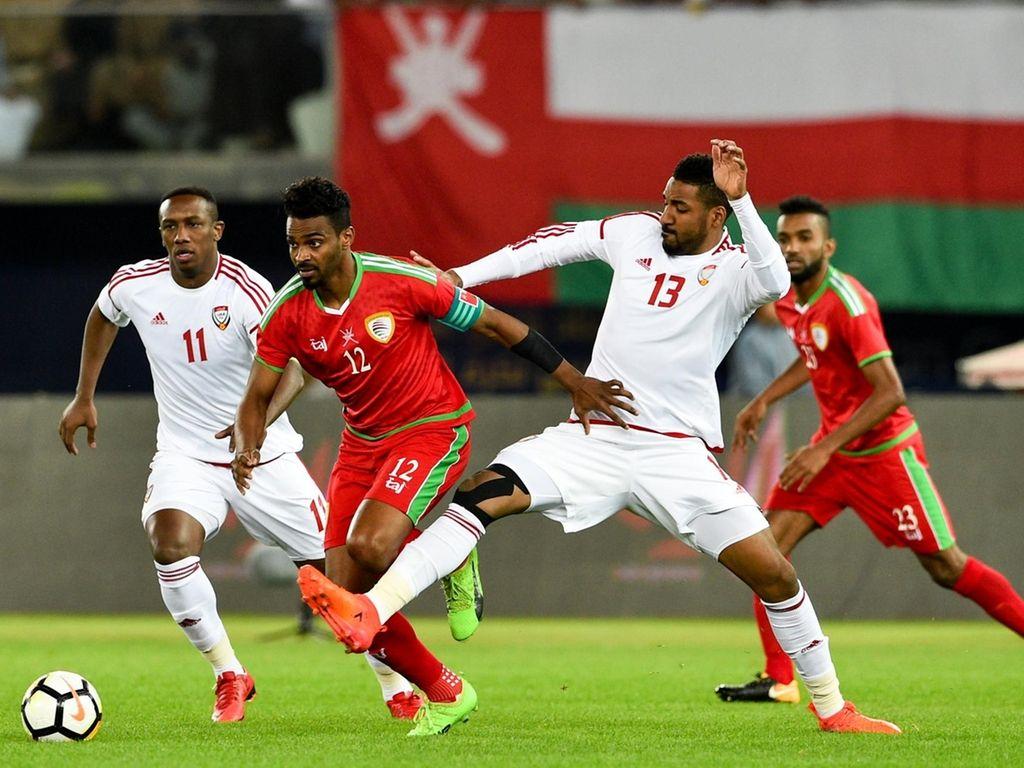 Oman vs Bahrain Football Live Stream 19Nov Friendly
