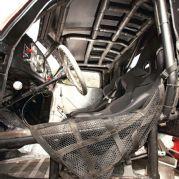 1947 Hudson Pickup Quick Release Steering Wheel