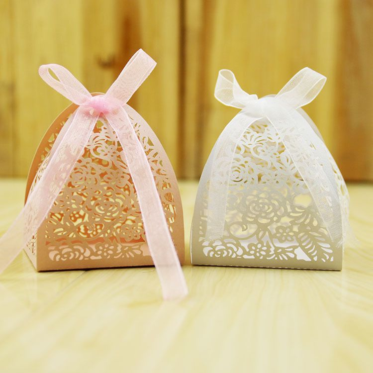 Find More Candy Boxes Information About 666cm 50pcs High End