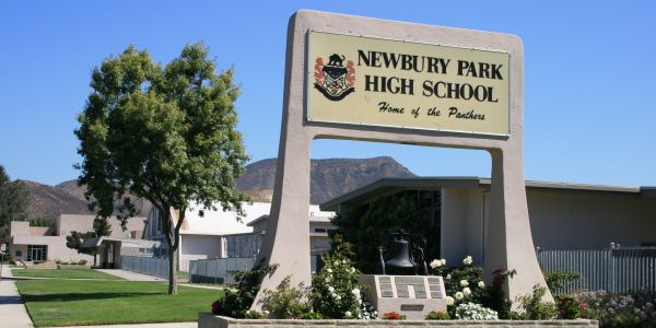 Newbury Park High School