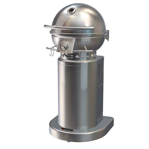 Outdoor Pedestal Lp Gas Grill Bbq