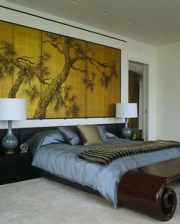 Asian Theme Wall Art For Modern Homes Home In 2019