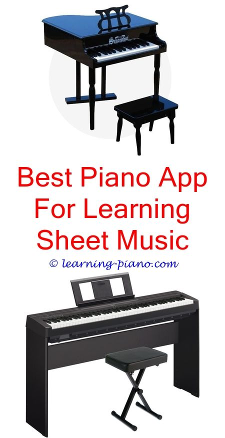 How To Learn The Piano Chords Pinterest