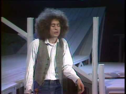 * Angelo Branduardi La demoiselle Numero un Julien Clerc 12 aprile '80