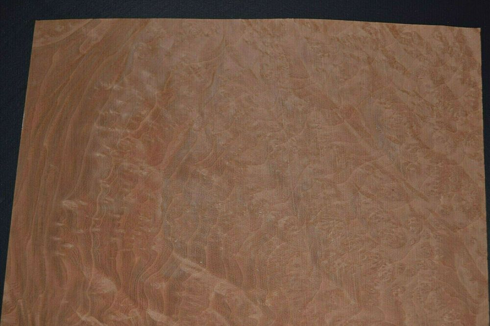 Details About Madrona Burl Raw Wood Veneer 2 Sheets At 10 X 26 5 Inches 7626 15 Raw Wood Wood Veneer Veneers