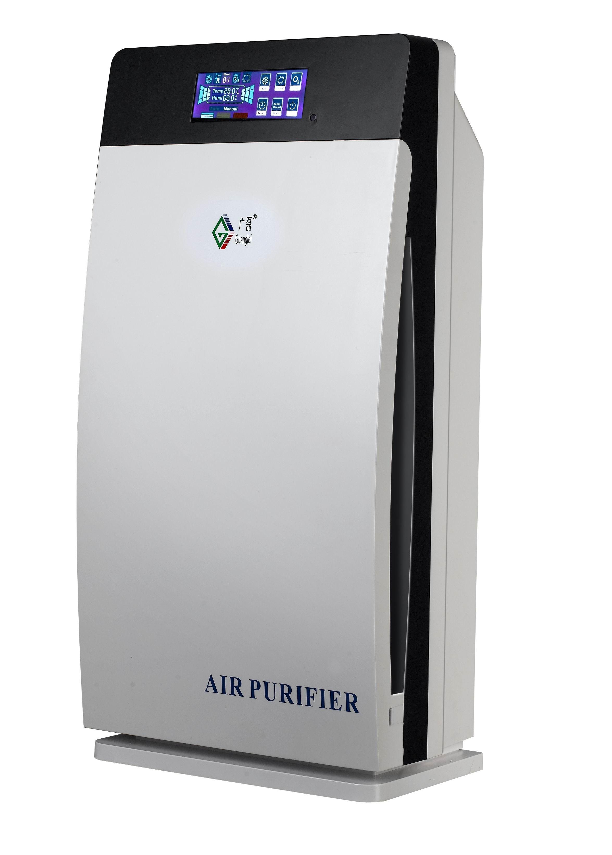 *India Air Purifier Market Outlook, 2021* Air purifier
