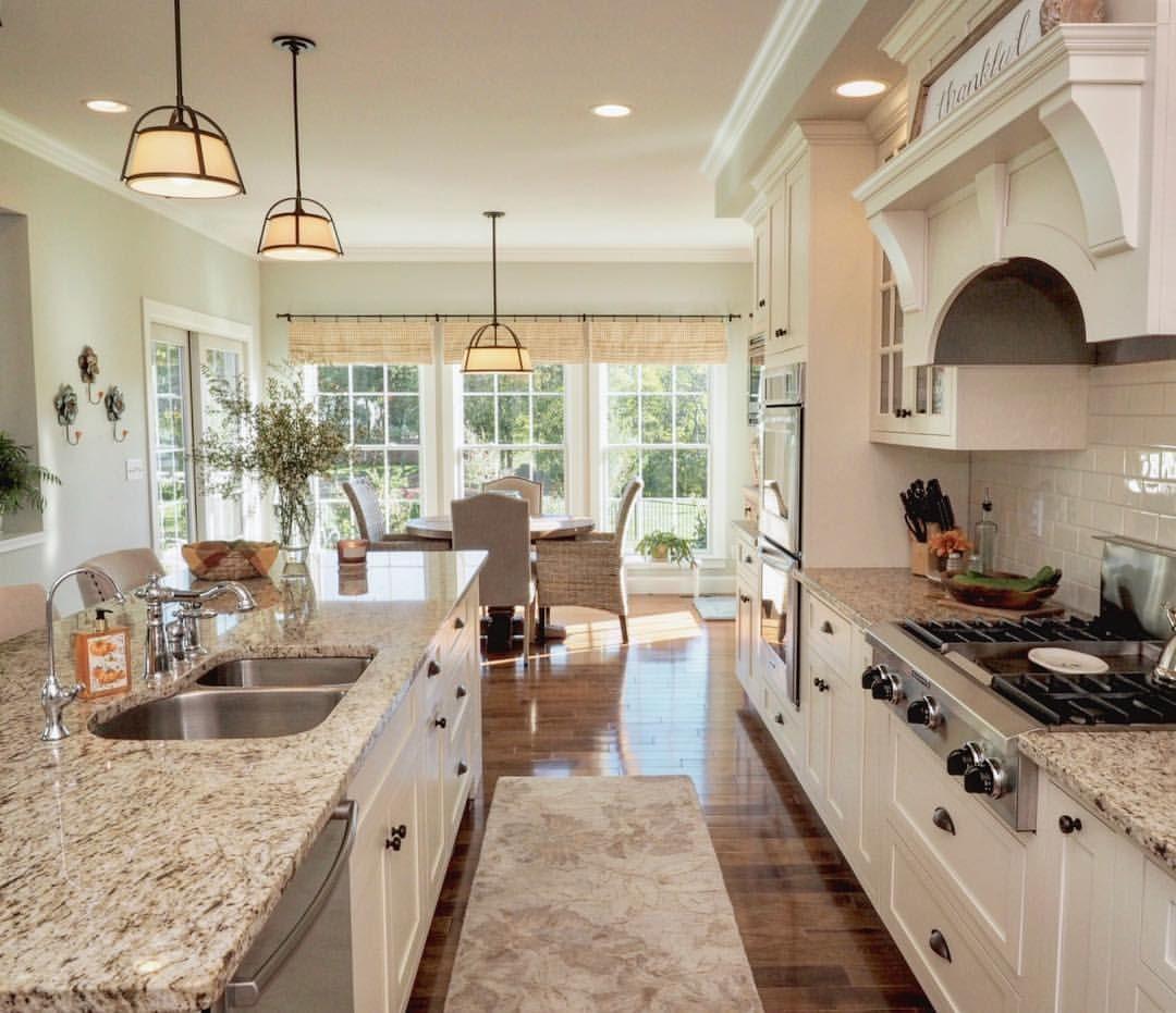 Pin by Renee Shedivy on Decor Inspiration | Grey kitchen ...
