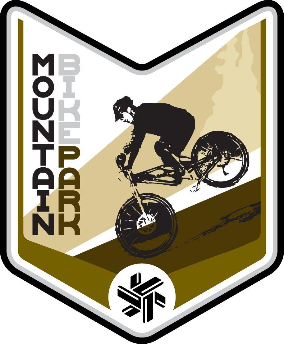 Sticker design for mountain bike - Northstar Resort Mountain Bike Park Tahoe