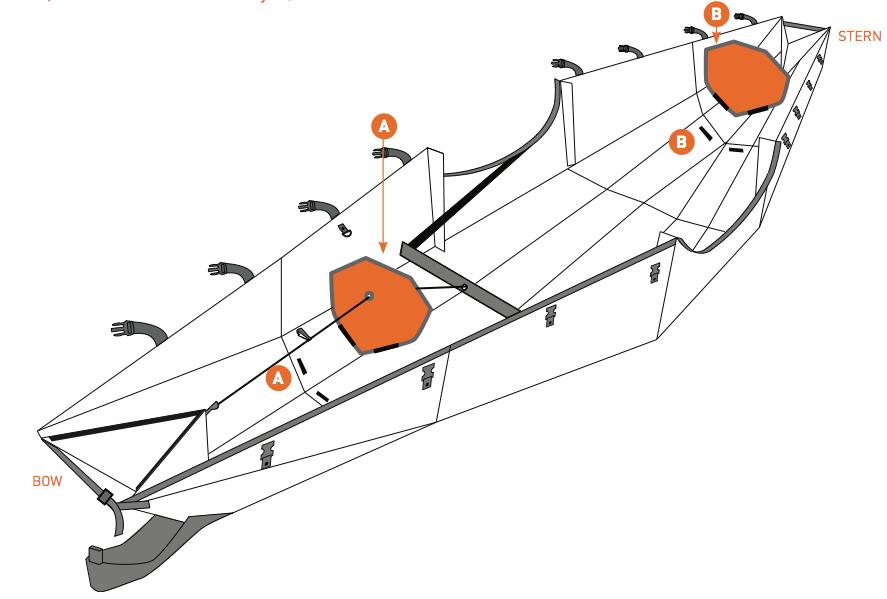 Resultado de imagen de oru kayak Kayak boats, Kayaking, Boat