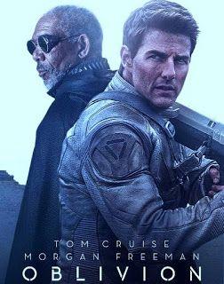 Tom Cruse Starrer Film Oblivion Takes Fantastic Opening