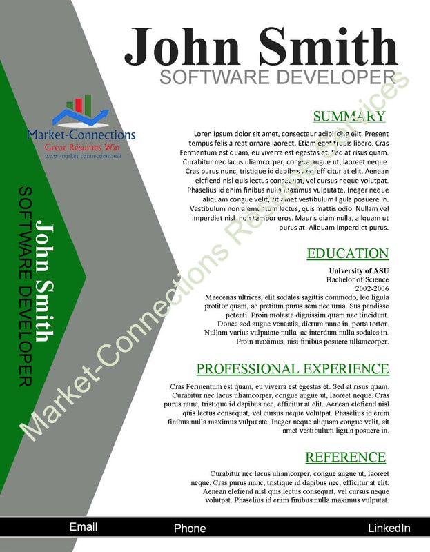 Buy an resume online