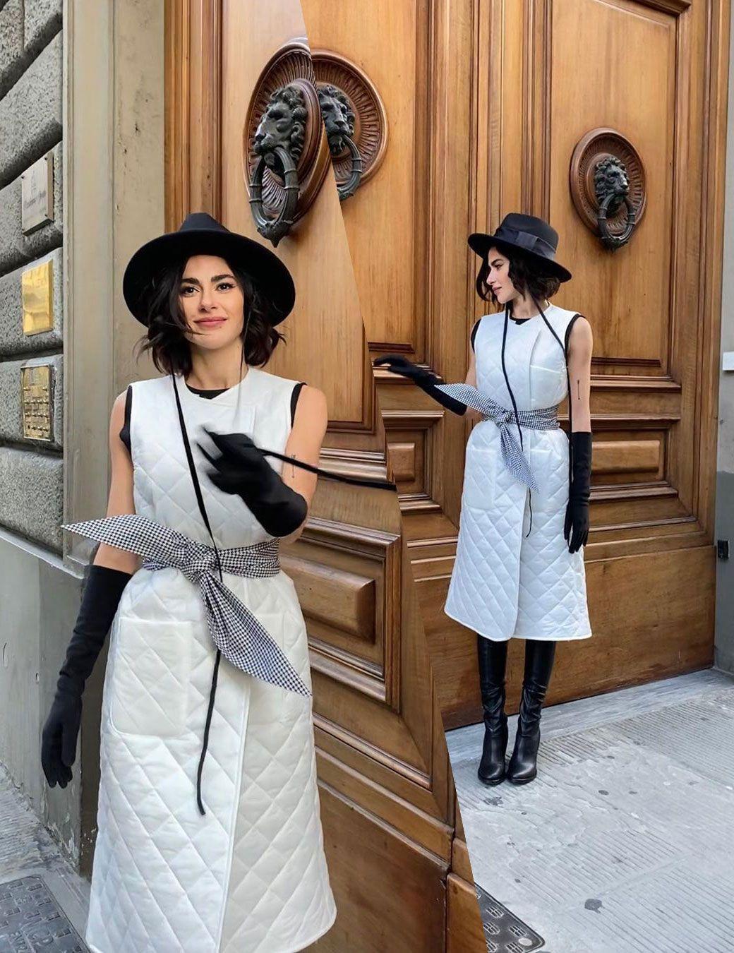 Nesrin Cavadzade In 2020 Victorian Dress Fashion Dresses