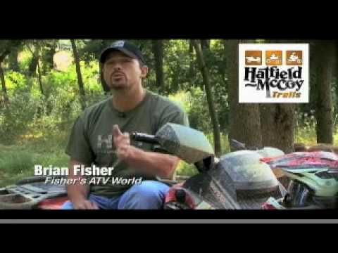 This Video Is Hatfield Mccoy Trails Check It Out West Virginia Travel Hatfield Virginia Travel