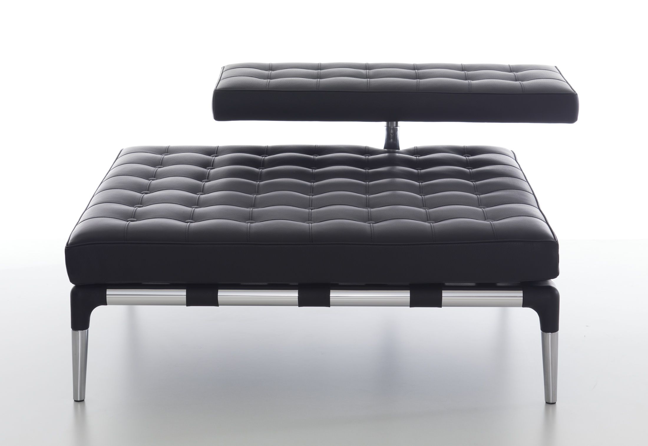 Cassina Priv Sofa Philippe Starck Simple By Design  # Muebles Pezzani