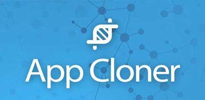 App Cloner Apk Free on Android (Premium Full Unlocked