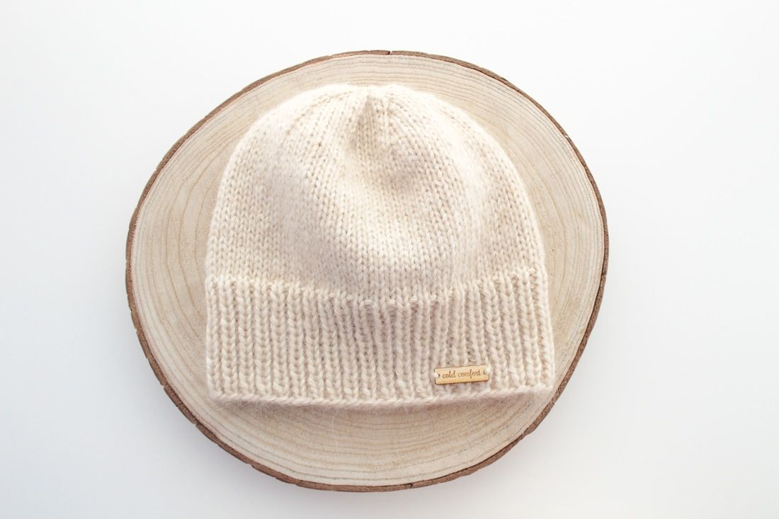 the lighthouse hat - cold comfort | Knit & Crochet Headwear ...
