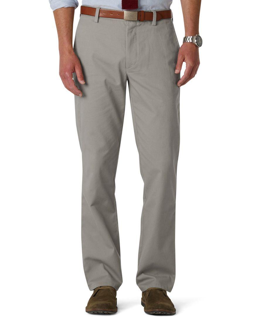 f5c3f404 Dockers D1 Slim-Fit Flat-Front Easy Khaki Pants   Products